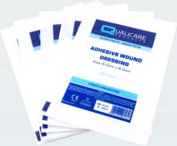 self  adhesive sterile wound dressings