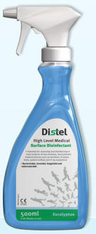 Distel disinfectant