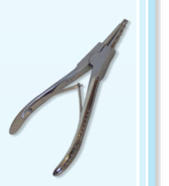 ring opening pliers