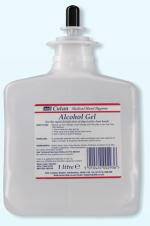 deb cutan alcohol hand gel