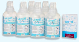 500ml distel doseing kit starter