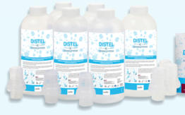 distel doseing kit bottles
